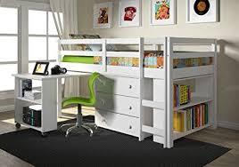 kids loft bed. Donco Kids Low Study Loft Bed Kids Loft Bed T