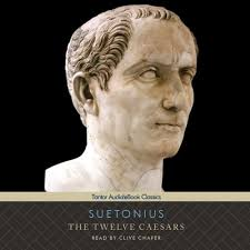 Twelve Caesars The Twelve Caesars Audiobook Suetonius Audible Com Au
