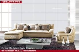 l shaped leather couch l shape leather