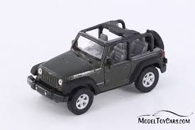 jeep wrangler convertible green welly 42371c h 1 28 scale cast model toy car brand new but no box walmart