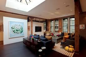 soho loft full service interior design studio builtin studio