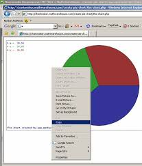 How To Create A Chart On Word How To Save And Print Pie Charts From Chartmakers Pie Chart