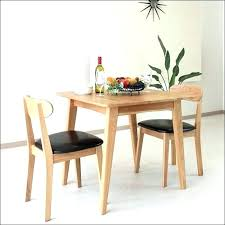two seating dining table 2 round table 2 dining set mesmerizing 2 person dining table and