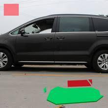 volkswagen sharan 2018. unique sharan auto styling carrosserie trims voor volkswagen sharan 2011 2012 2013 2014  2015 2016 2017 2018 seat alhambra and