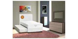 two in one furniture. Springbed Airland Chiropedic 2in1 Two In One Furniture O