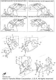 Diagram yamaha r6 wiring cowling 2 yzf tach gl1200 engine land rover milwaukee 1999 automotive color