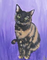 paint your pet painting works classes