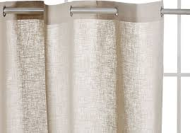modern fabric shower curtain. Image Of: Modern Linen Shower Curtain Fabric Zero Style