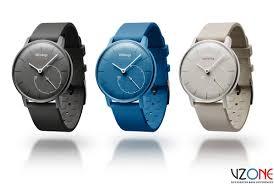 Top 5 chiếc đồng hồ thông minh còn đẹp hơn cả Apple Watch - Vzone.Vn