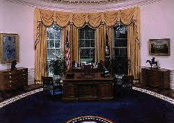 west wing oval office. West Wing Oval Office