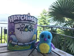 hatchimals glittering garden review