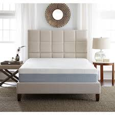 Zoom Room Bed Reviews Rest Rite Twin Medium To Firm Gel Memory Foam Mattress Hd11750tw