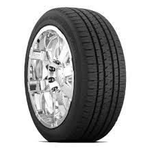 Bridgestone Dueler H L Alenza Plus 285 50r20