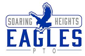 soaring heights pto logo