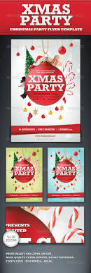 best posters and flyers templates of new year design xmas party flyer template