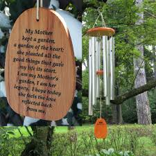 memorial wind chimes mother. Interesting Chimes Enlarge Image On Memorial Wind Chimes Mother I