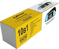 Автомобильный <b>видеорегистратор Axper Universal</b> купить в ...