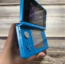 máy chơi game cầm tay Nintendo 3ds giá rẻ chính hãng - Dulichnonnuoc.com