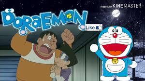 Doraemon phần 9 Tập 81 - thoát khỏi nhà suneo/doraemon mới 2020