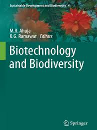 Biotechnology And Biodiversity | Genetically Modified Crops ...