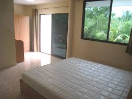 Picture Of The Main Bedroom