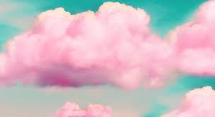 Pink clouds wallpaper ...