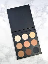 studio makeup on the go eyeshadow palette