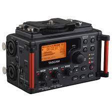 Tascam DR-60DMKII Dslr Kameralar Için 4 Kanallı Ses Kayıt Fiyatı