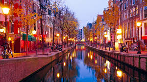 Tour Amsterdam Red Light District Amsterdams Red Light District Tour Sandemans New Europe