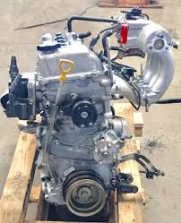 Used 1998 Toyota Tacoma Engine Engine Assembly 2.7l (vin M, 5th D