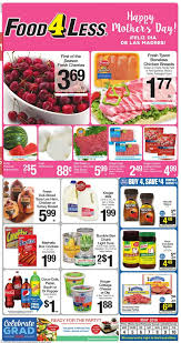 food 4 less new s ad 5 4 5 10 check out the hot deals this week