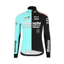 Bianchi 2019 Winter Jacket