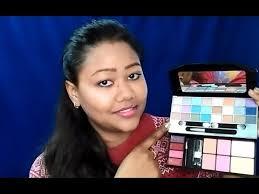 cameleon makeup kit review affordable indian makeup venus ar