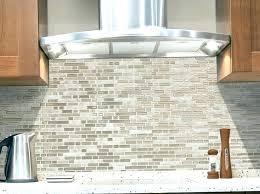 glass tile backsplash installation glass