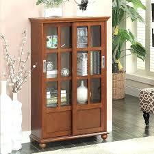 glass door bookshelf simple green livable bookcase with doors locker child creative freedom of assembly cabinet glass door bookshelf