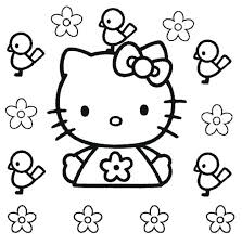 free printable childrens coloring pages. Interesting Childrens Free Printable Kids Coloring Pages Color Sheets  Colouring Hello Kitty   To Free Printable Childrens Coloring Pages H