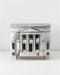 piero fornasetti furniture. designisfine piero fornasetti palladina chest of drawers furniture