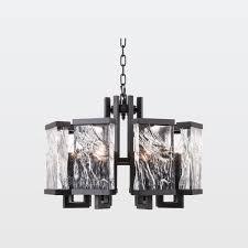 ice chandelier 32