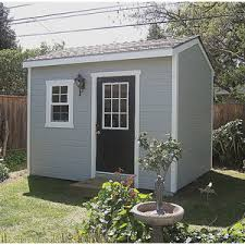 Lovely Modern Outdoor Storage Shed Home Garden Movable Mini Bar Furniture Design