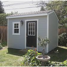 Lovely Modern Outdoor Storage Shed Home Garden Movable Mini Bar Furniture Design