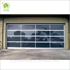 full image for aluminium glass panel garage door s supplieranufacturers at alibabacombp doors