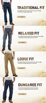 Carhartt Size Chart Mens Carhartt Mens Jeans And Pants Size Chart Carhartt Jeans