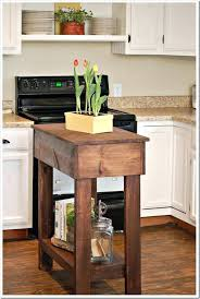 Rustic Kitchen Island Ideas Impressive Decorating Ideas