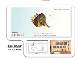 184 best generac parts images on pinterest html, products and Generac Automatic Transfer Switches Wiring at Generac 6186 Wiring Diagram