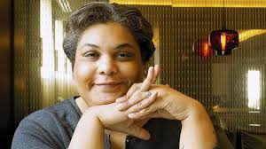 roxane gay s new essay collection not that bad aims for the nuts
