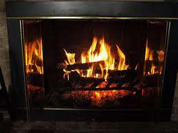 how do electrical fireplaces work