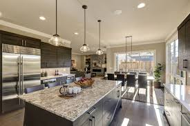 the many benefits of granite countertops