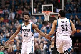 Minnesota Timberwolves Depth Chart Minnesota Timberwolves 2016 Preview Draft Offseason Recap