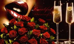 Image result for romantic evening gif