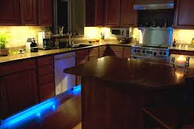 Lights Under Kitchen Cabinets Wireless Rgb Led Under Cabinet Lighting  Modern Style Home Design Ideas